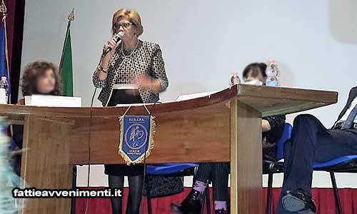 Salta l'accordo tra il centrodestra ed il polo Ferrara-Turturici- Messina che hanno il candidato a sindaco: è l'avv. Virginia Sammarco