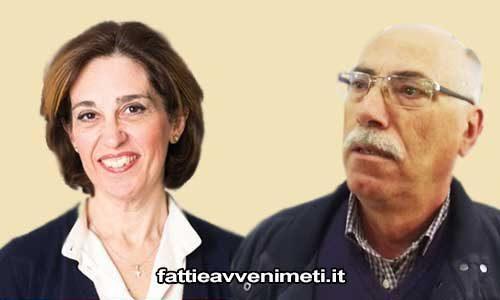 """Santo Bono """"abbandona"""" il 5° polo e va con la Valenti: è il preludio di """"Ferrara-Tuturici-Messina"""" con Calogero Bono?"""