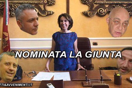 Sciacca. Francesca Valenti nomina la giunta: Confermate le nomine della campagna elettorale, ecco le deleghe assessoriali