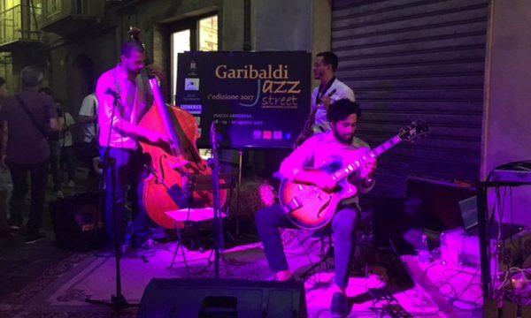 Grande successo a Piazza Armerina per i due importanti eventi dell'estate firmati Suite d'Autore: Garibaldi Jazz Street e Suoni e Luci