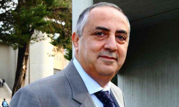 Elezioni regionali. Roberto Lagalla candidato Governatore della Sicilia il 25 agosto a Sciacca