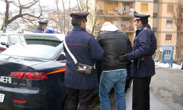 Era ricercato in tutta Europa per Truffa: Arrestato