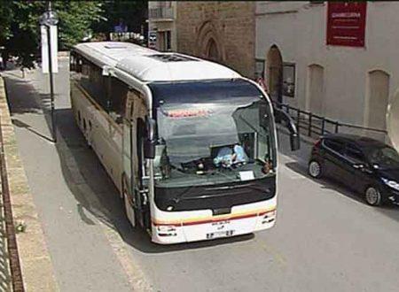 """Sciacca. Lillo Craparo: """"Tratta Bus Sciacca – Palermo punta Raisi servita male: l'ass. Brunetto intervenga"""""""