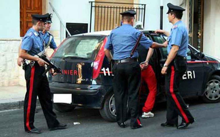 Marsala. Ragazzo 19enne massacrato di botte e pestato brutalmente: arrestato l'aggressore 20enne
