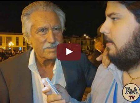 Ieri sera il Premio Letterario Internazionale Giuseppe Tomasi di Lampedusa – VIDEO