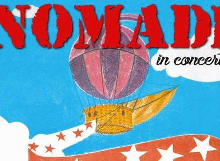 """Stasera i """"Nomadi"""" in piazza a Villafranca Sicula: spettacolo """"gratuito"""""""