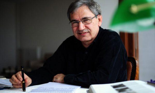 Premio letterario internazionale Giuseppe Tomasi di Lampedusa: Vince il premio Nobel Orhan Pamuk