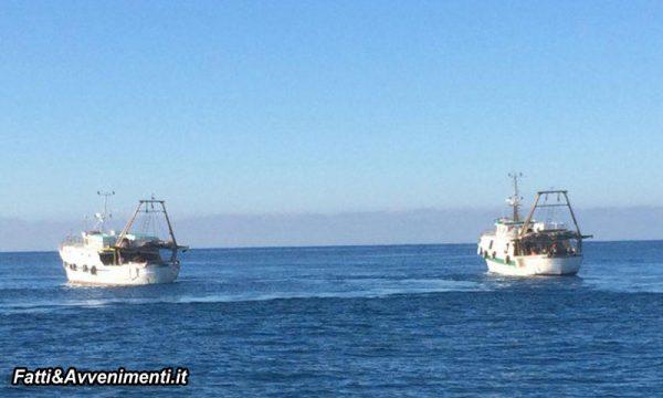 """Pesca. Aggressione armata contro pescherecci di Mazara, Presidente Tumbiolo: """"Buoni rapporti tra Italia e Tunisia, creare clima di cooperazione"""""""