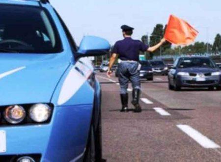 Perde il controllo della sua Fiat Punto sulla statale: ragazza 23enne riberese ferita