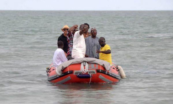 Migranti. Ancora uno sbarco fantasma nell'agrigentino, disperati che scappano o pericolo incombente?