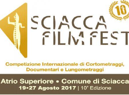 10 anni di SciaccaFilmFest: Ultimi due giorni di festeggiamenti