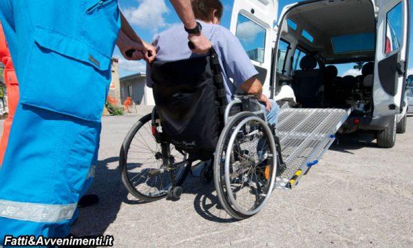 Assicurata per il 2018 l'assistenza scolastica agli studenti disabili: stanziati oltre 1milione e mezzo di euro