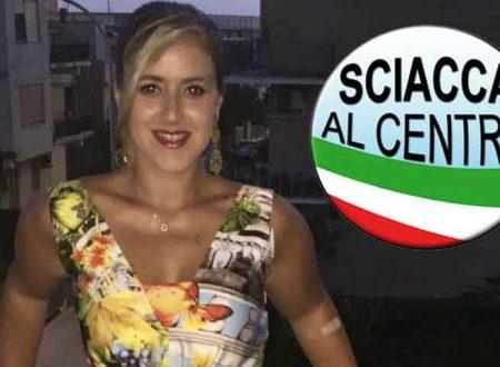 """Sciacca. Ieri sera riunito Sciacca Al Centro: """"Daremo voce alla città, con Francesca Valenti né crescita né sviluppo"""""""