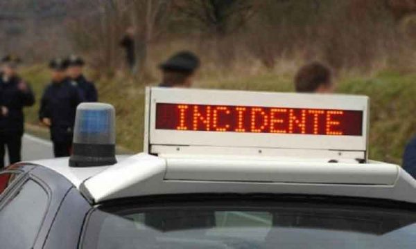 Campobello di Licata. Incidente mortale sulla statale: due morti e una ferita grave
