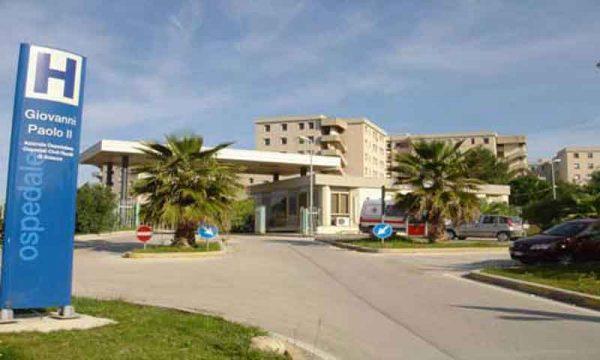 """Sciacca. Paziente chiede risarcimento di 140mila euro all'Asp per """"Danni dopo intervento chirurgico"""""""