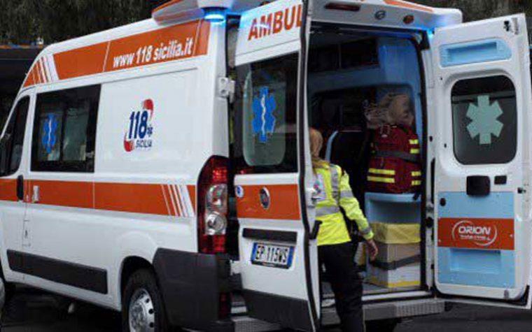 Castelvetrano. 39enne si suicida gettandosi dal 4° piano: ignote le cause del gesto