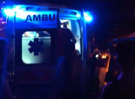 Un giovane si lancia dal 9° piano:  soccorso muore poco dopo l'arrivo in ospedale