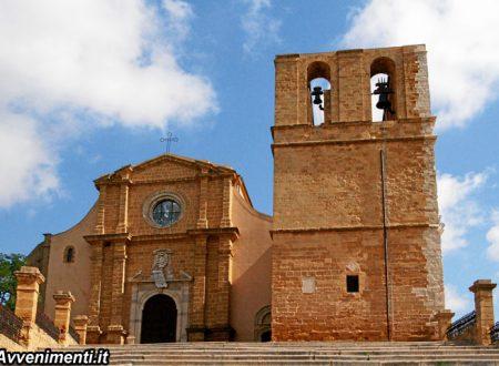 Cattedrale di Agrigento chiusa da anni: Italia Nostra Ag alla marcia per il Colle di Agrigento