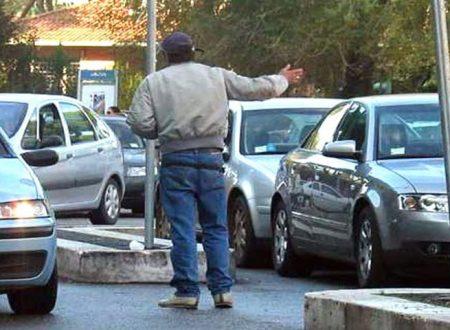 """Palermo. Arrestati 3 posteggiatori abusivi. Gelarda: """"Merito del decreto Salvini al contrasto del fenomeno"""""""