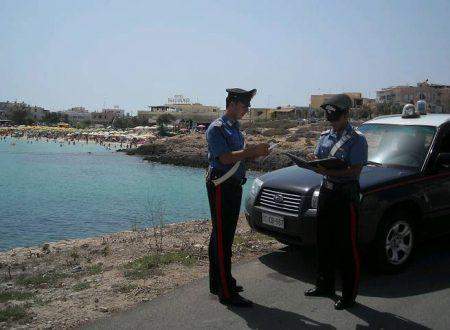 """Lampedusa. Turista travolta e uccisa da """"pirata"""" della strada  che fugge: rintracciato e arrestato nella notte"""