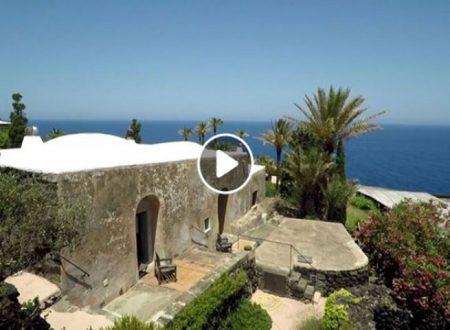 Case Di Pietra Pantelleria : Curiosando tra le case di giorgio armani moda ed eleganza nel