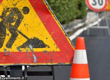 Viabilità provinciale. Arriva finanziamento lavori sulla S.P. 12 Palma di Montechiaro – Campobello di Licata