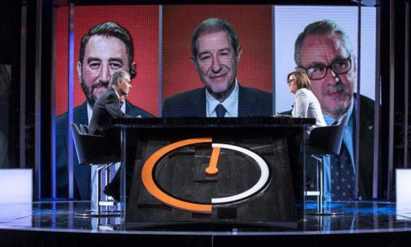Confronto regionali su RAI3: L'Autonomia che non piace a Fava e meno ancora all'Annunziata