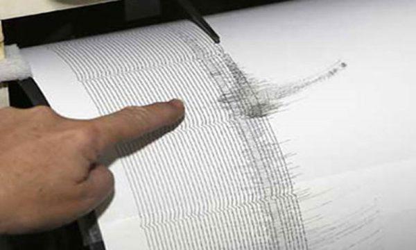 Trema la terra nel palermitano: all'alba scossa di terremo di magnitudo 4.3