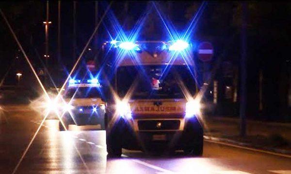 È morta una delle tre donne travolte da un'auto ieri sera a Caltanissetta mentre si recava in chiesa