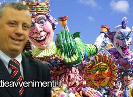 """Sciacca, Fondi Ministeriali per Carnevale. Filippo Bellanca: """"Risultato mio, frutto di un anno di lavoro"""""""