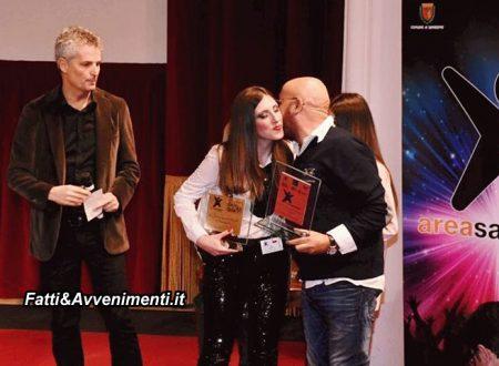 Ribera. Ilenia Cervello vince il Contest Area Sanremo Tour Video Clip: in uscita il suo primo singolo