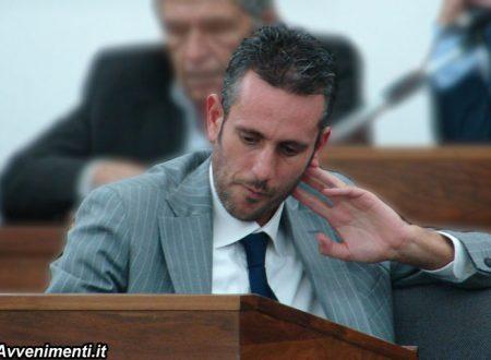 """Ribera.Passa riqualificazione ex Mercato Ortofrutticolo, Pace duro: """"Maggioranza incapace, serve verifica politica"""""""