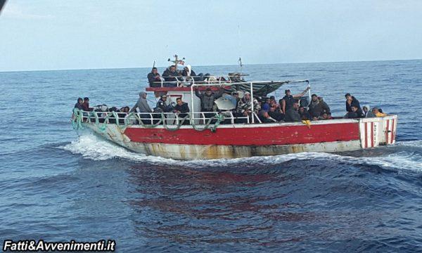 Migranti. Guardia Costiera Tunisina blocca barcone con 61 migranti: andava verso Lampedusa
