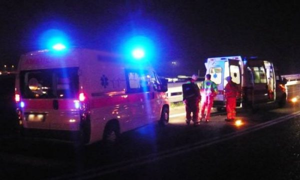 Grave incidente sulla Palermo-Mazara, 48enne travolto da un'auto mentre attraversa a piedi la carreggiata