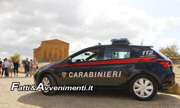 Rubano all'ipermercato: i carabinieri arrestano 2 donne ed un uomo, ora sono ai domiciliari