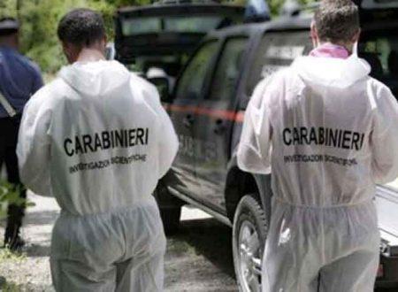 Palma di Montechiaro. Trovato cadavere di un uomo in un casolare abbandonato
