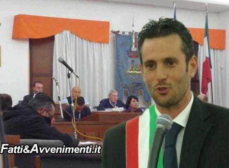 """Ribera. Sindaco Pace: """"Bilancio di previsione pronto, ora tocca al consiglio comunale approvarlo"""""""