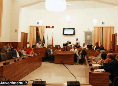 Sciacca. Solidarietà al Sindaco Valenti, Bellanca e Cusumano dal consiglio comunale