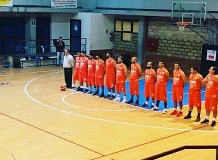 Basket: prima sconfitta in casa per i Girgenti Giants contro il Caltanissetta