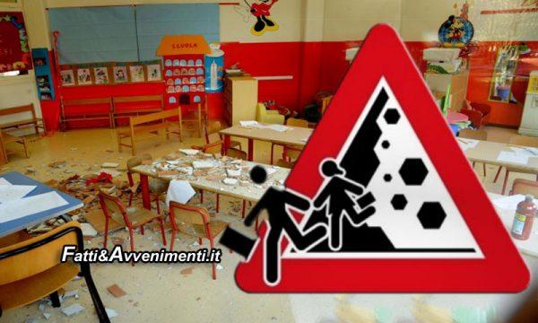 """Sciacca. Rischio Sismico nelle scuole: """"Presentate 11 richieste di finanziamento"""""""