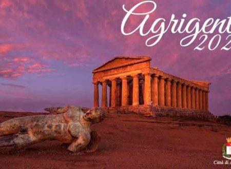 Agrigento nella lista delle 10 città che si contenderanno il titolo di Capitale Italiana della Cultura 2020