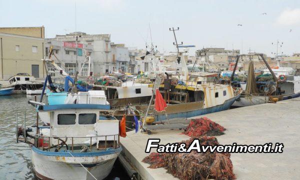 Mazara del Vallo. Il Distretto della Pesca a Bruxelles per  presentare  le best-practices del mediterraneo
