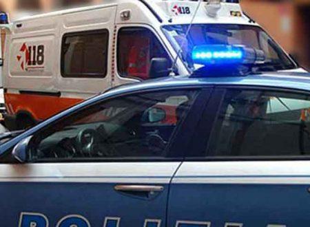 Partinico(PA). Agguato a colpi di pistola: 46enne muore in ospedale, un sospettato in commissariato