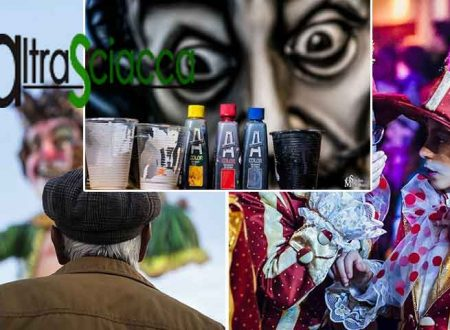 """Challenge Fotografico Instagram """"Obiettivo Carnevale 2018"""": ecco i vincitori"""