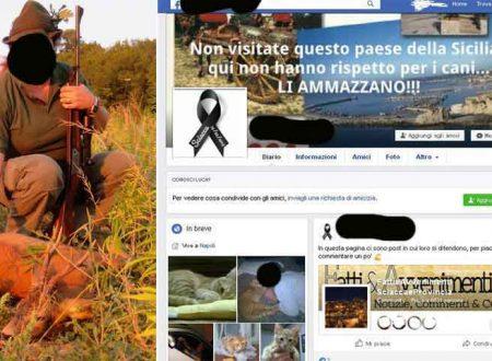 """""""Animalisti"""" attaccano il nostro giornale: """"Difendono Sciacca, non visitate la città dove ammazzano i cani"""""""