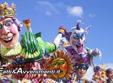 Sciacca. Carnevale Estivo 2018: Comune invita i privati ad avanzare proposte per Organizzazione