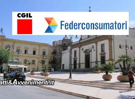 Ribera. CGIL e Federconsumatori aprono uno sportello per i ricorsi ICI-IMU 2012