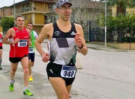 Ottimi risultati per la Marathon Club Sciacca nelle gare di Ravanusa e Mazara