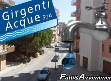 Sciacca, Acqua inquinata in Via Brigadiere Nastasi, Via del Sole e Via Sarno: sospesa l'erogazione idrica