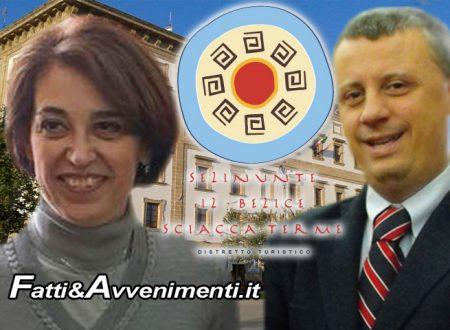 Torna a Sciacca la presidenza del Distretto Turistico